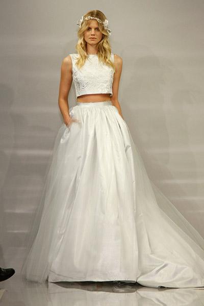 свадебный стиль 2015