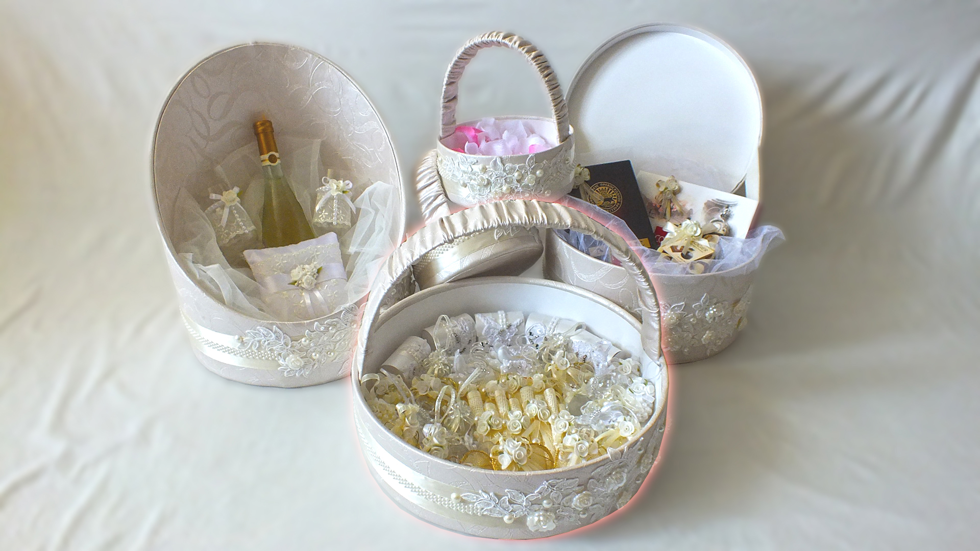 Подарки на свадьбу - купить Подарки на свадьбу 91