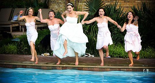 Как не сойти с ума невесте в преддверии свадьбы