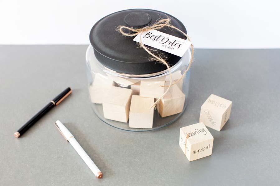 Кубики желаний