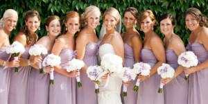 Кто же такие подружки невесты?
