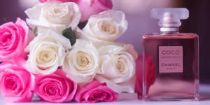 Свадебный парфюм невесты