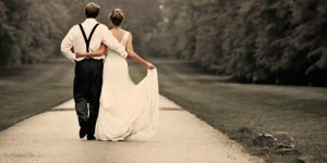 Свадебные стили 2015