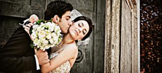 Ншандрек или армянская помолвка